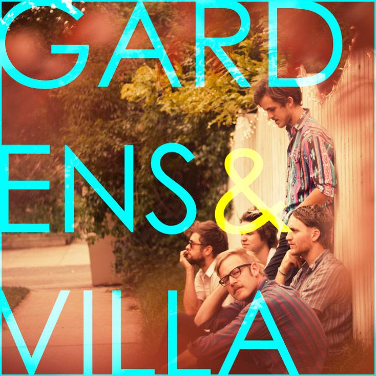 gardens&villa