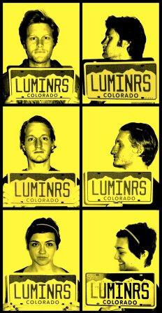 The Lumineers // Hey Ho