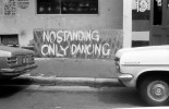 only dancing